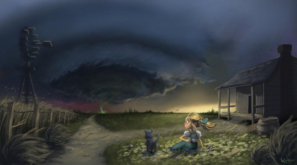 Дагаз - иное измерение, иллюстрация 2 | Блог Катерины Нистратовой о Рунах