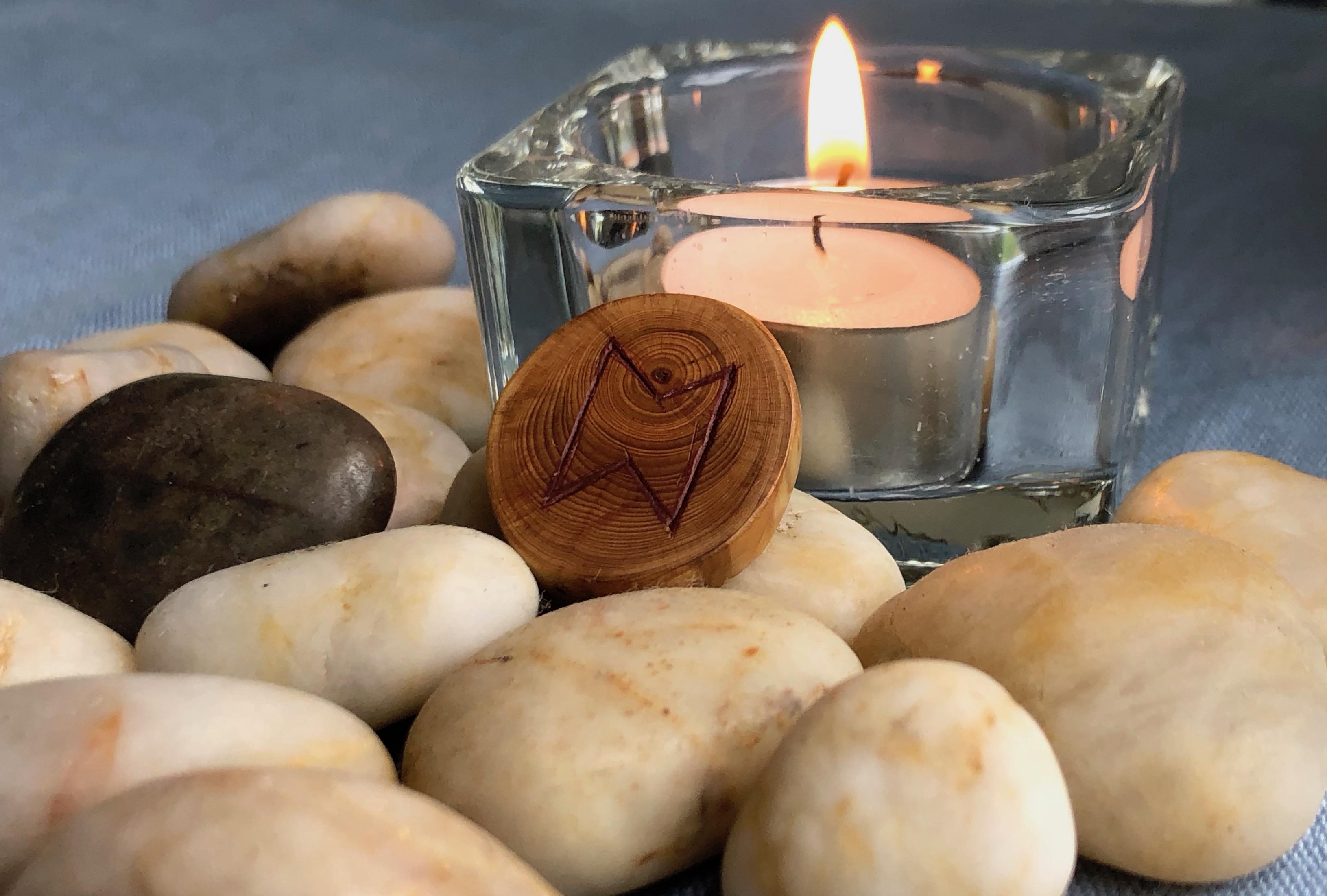 Руна Стан: значения и ответы на вопросы 3 | Блог Мудра Ка о Рунах