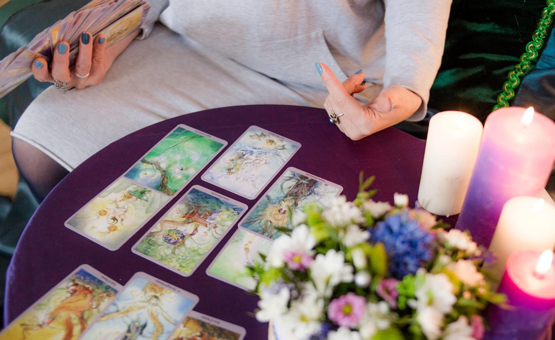 Психодайвинг - это интерактивное гадание | Блог Катерины Нистратовой
