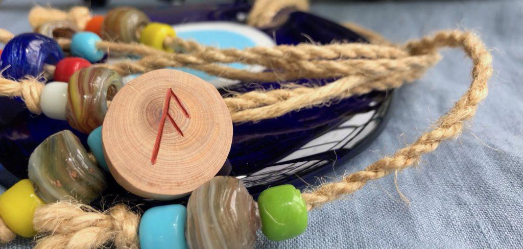 Позиции расклада Рунный Круг: Ансуз | Блог Катерины Нистратовой о Рунах