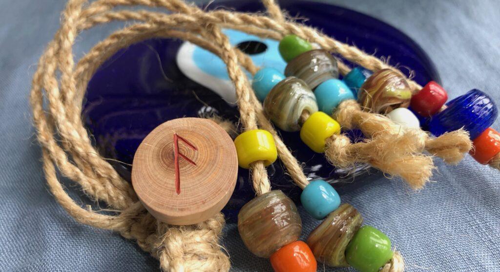Медитации с Рунами Ансуз | Блог Катерины Нистратовой
