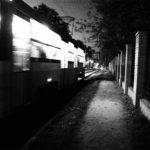 Наутиз - это поезд!