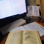 Рунескрипт для поступления в вуз