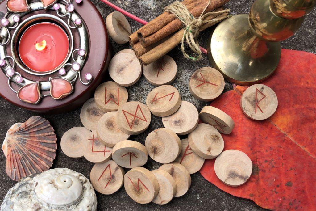 Медитации с Рунами Райдо | Блог Катерины Нистратовой