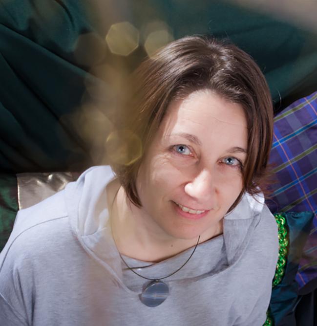 Katherine Nistratova